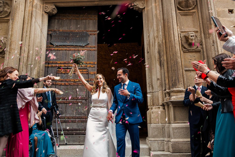 boda en el palacio san carlos de trujillo